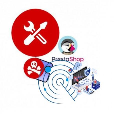 Modulo PS IT Advanced Product Reviews and Rate + Supporto illimitato