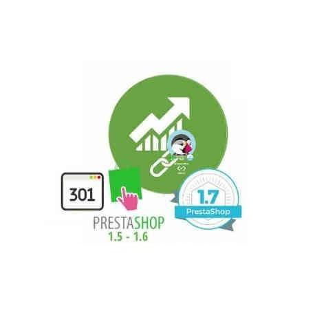 Módulo PS IT Json LD Opengraph + Soporte Ilimitado