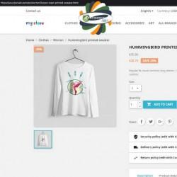 E-Commerce StartUp Basic
