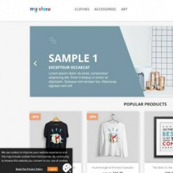 "Paquete ""Website Check Service"""
